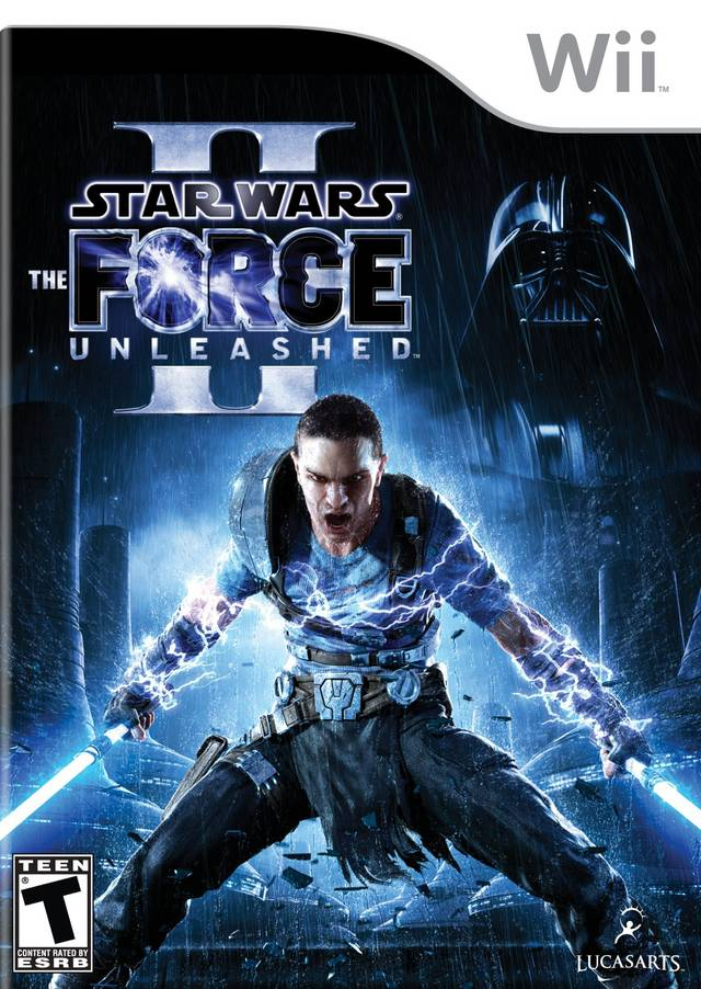file star wars forced unleashed ii jpg dolphin emulator wiki
