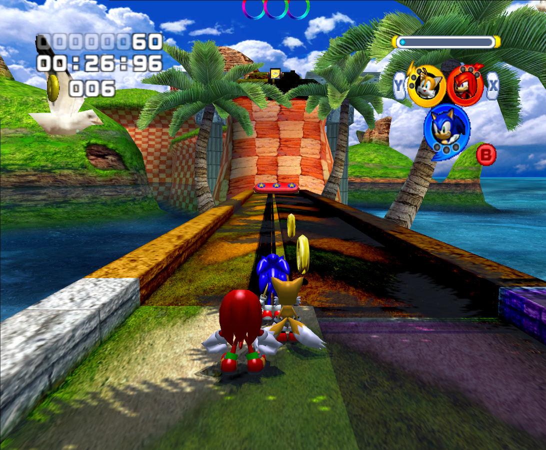 File:Sonic Heroes Black Areas png - Dolphin Emulator Wiki