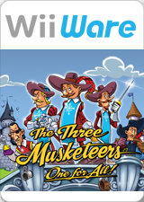 The Three Musketeers-One for all!.jpg
