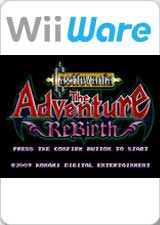 Castlevania-The Adventure ReBirth.jpg