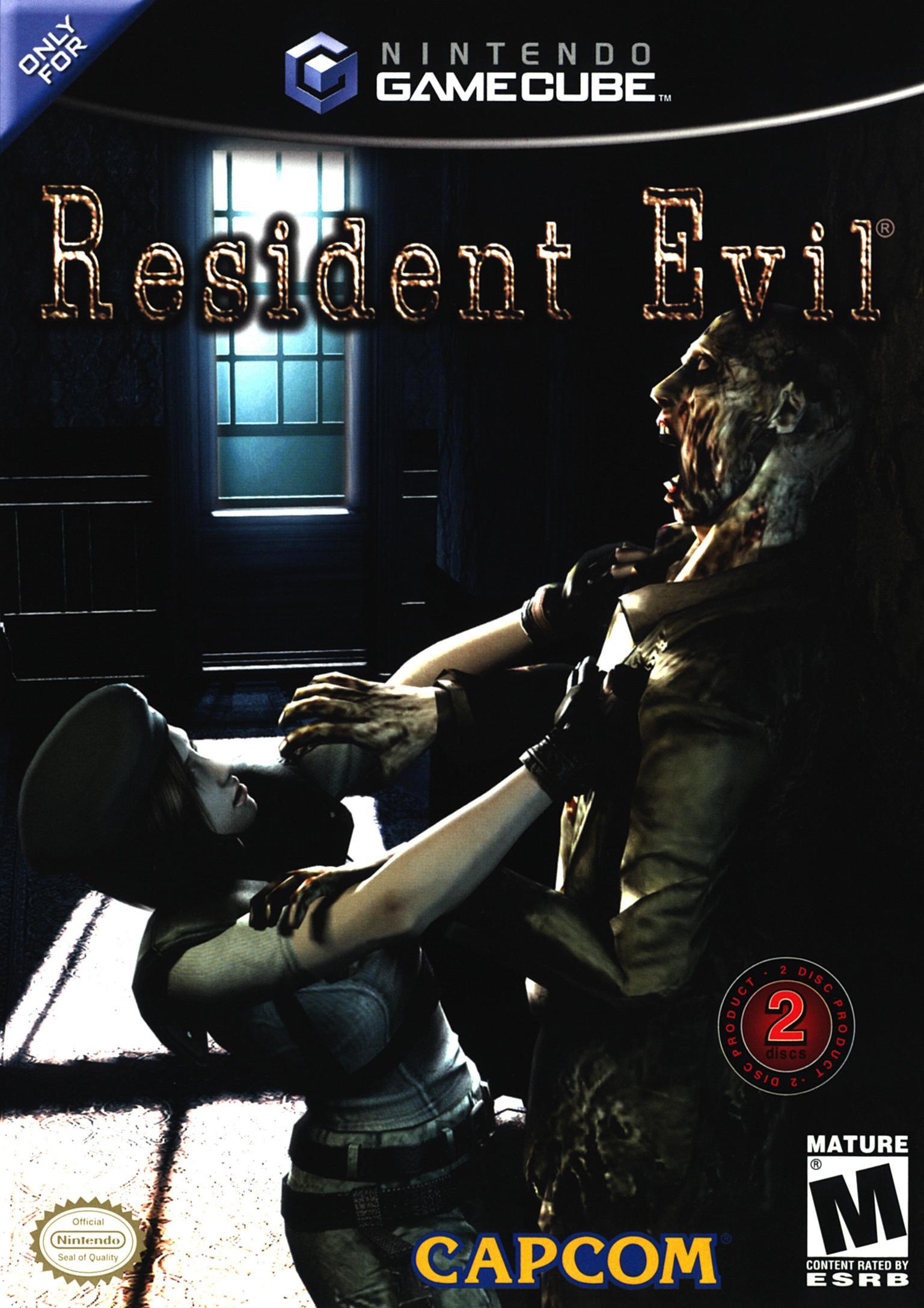 resident evil 1 emulator online
