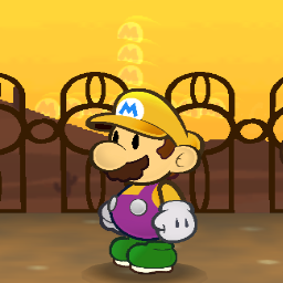 Paper Mario: The Thousand-Year Door - Dolphin Emulator Wiki