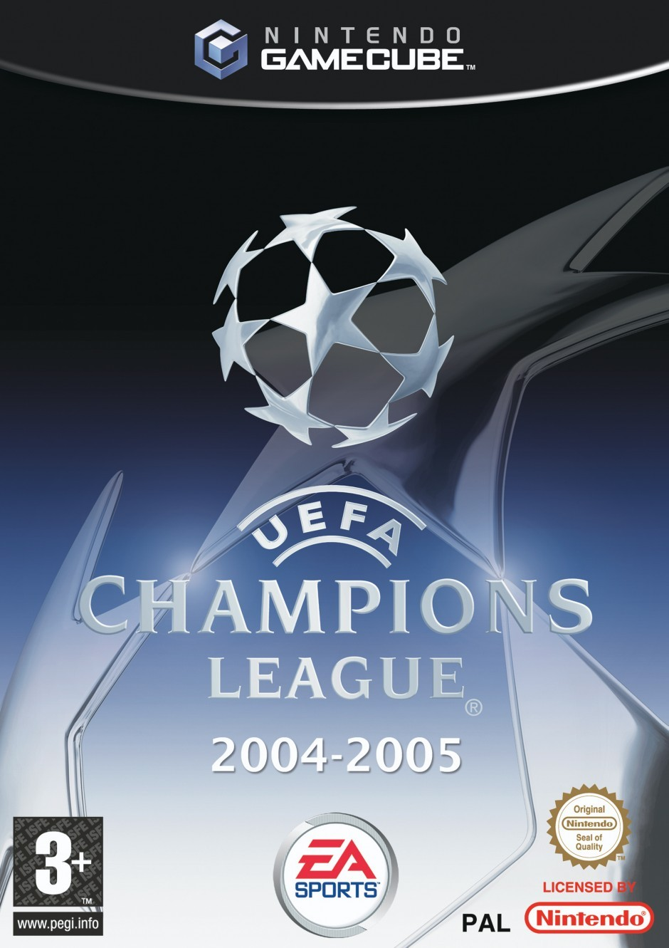 uefa champions league 2004 2005