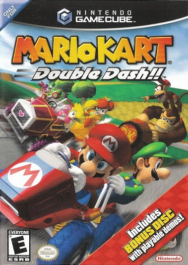 File:Mario Kart-Double Dash‼ Bonus Disc.jpg
