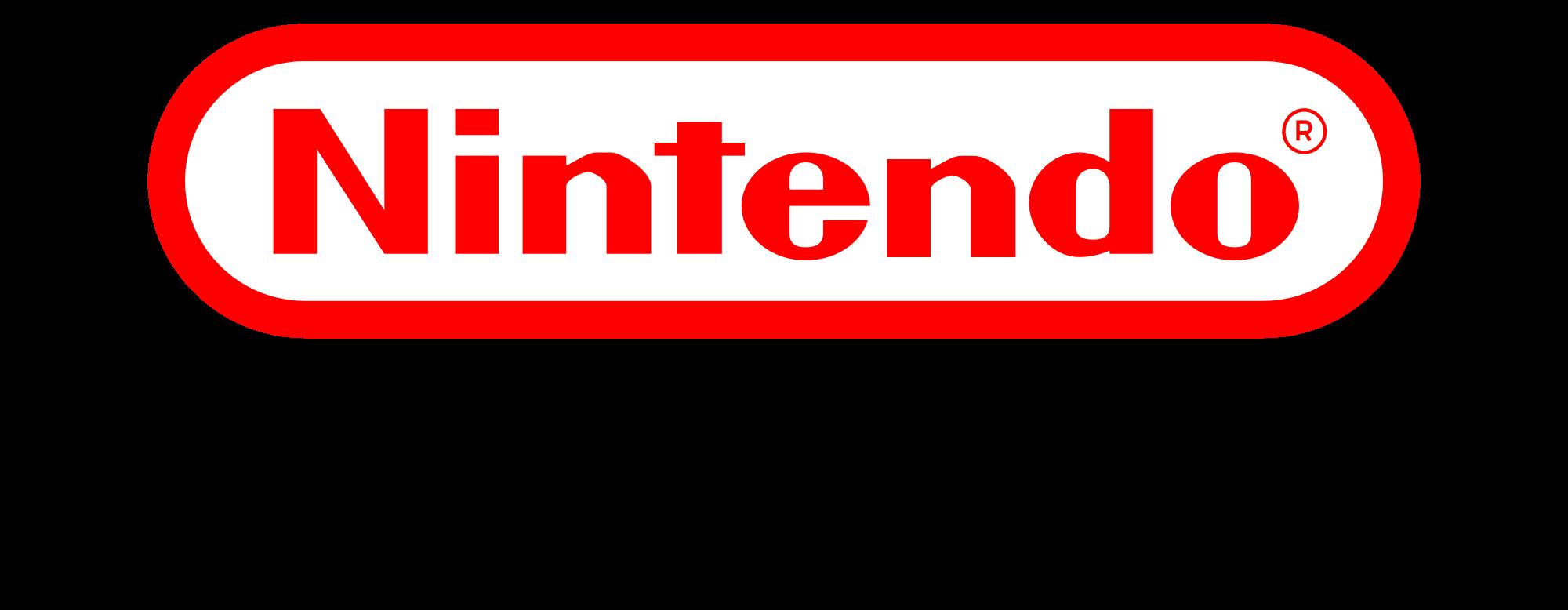 File:NES Logo.png - Dolphin Emulator Wiki