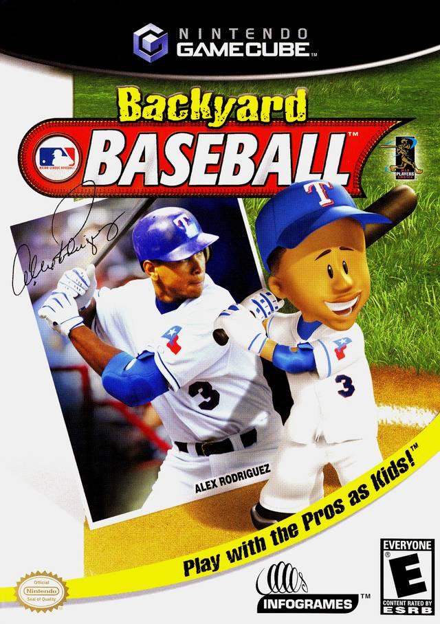File:Backyard Baseball.jpg - File:Backyard Baseball.jpg - Dolphin Emulator Wiki