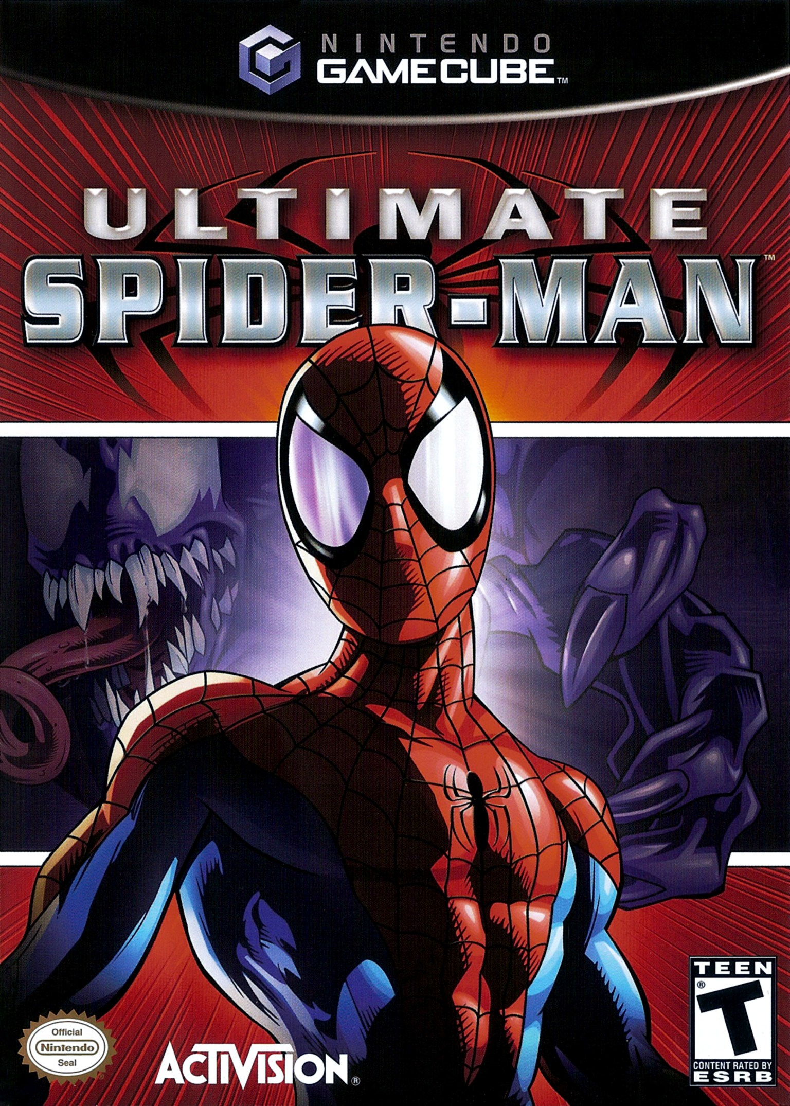 Ultimate Spider Man Show Black Cat