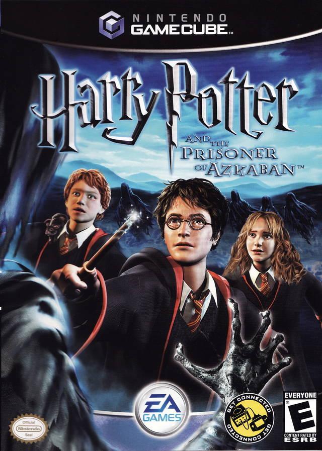 PAL - [Pedido] Harry Potter y el prisionero de Azkaban [Mega][PAL ...