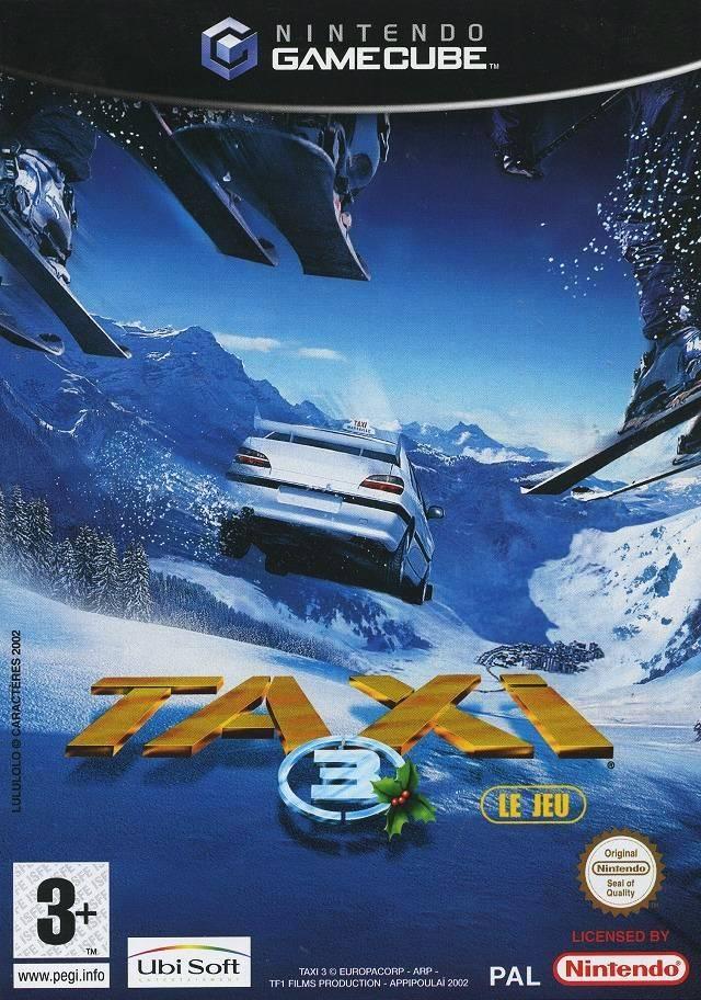 Taxi Taxi 3
