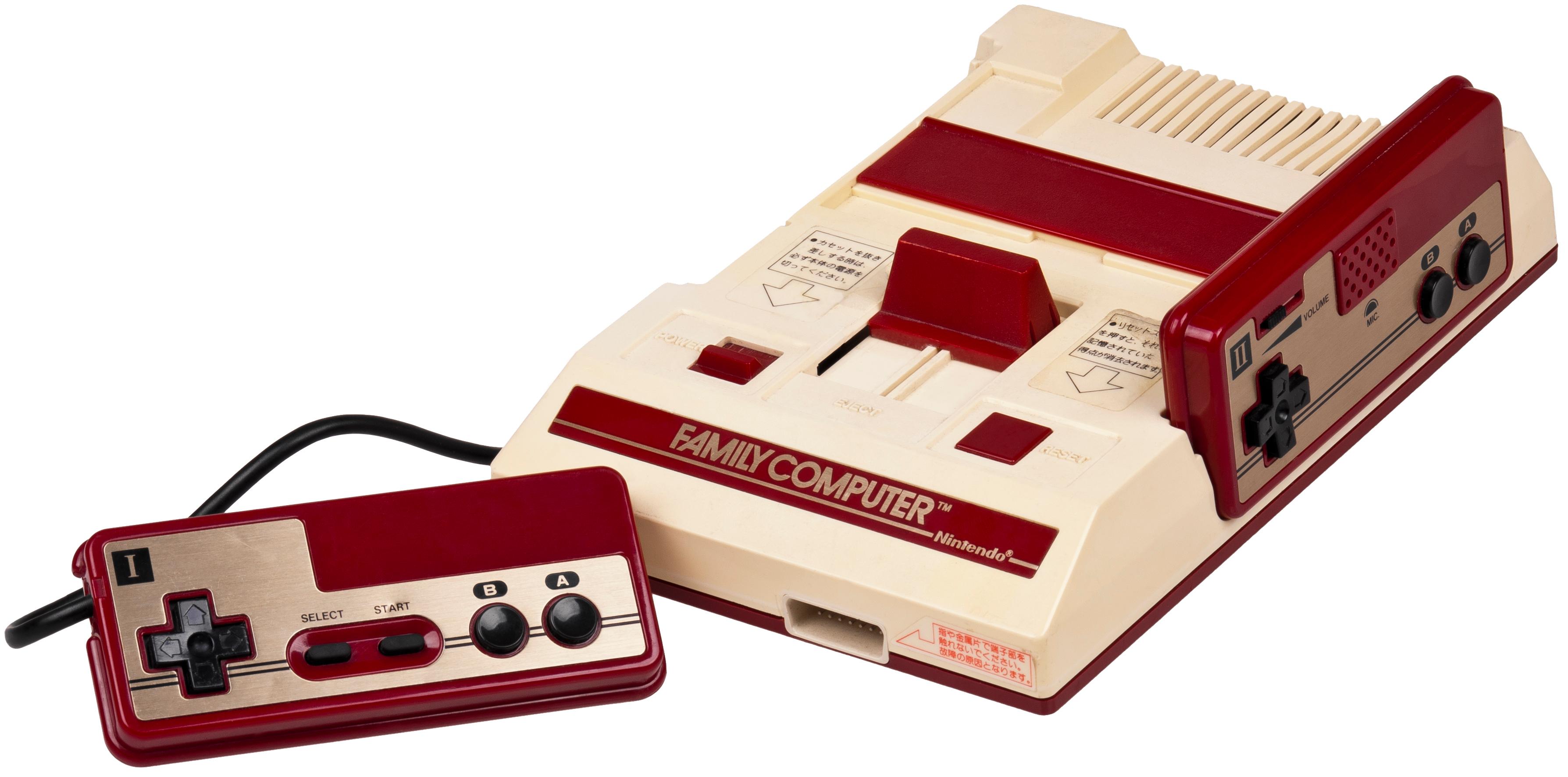Nintendo entertainment system dolphin emulator wiki famicom consoleg publicscrutiny Gallery