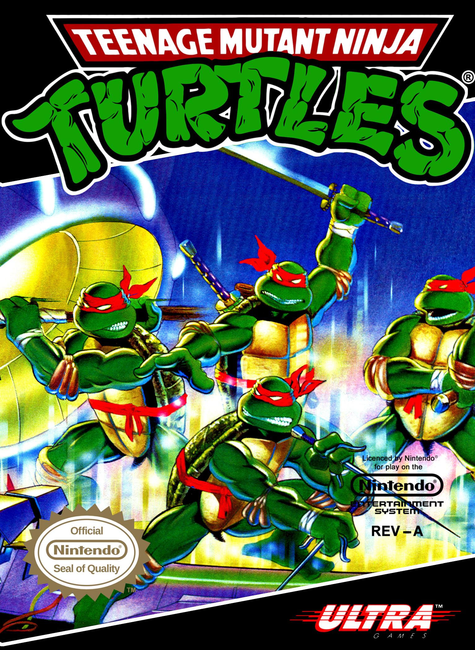 Teenage Mutant Ninja Turtle Wedding Cake Toppers