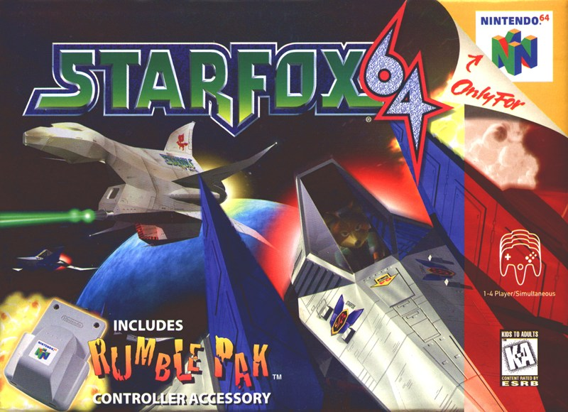 File:Star Fox 64.jpg