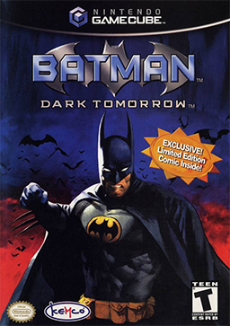 Batman Dark Tomorrow GC.png