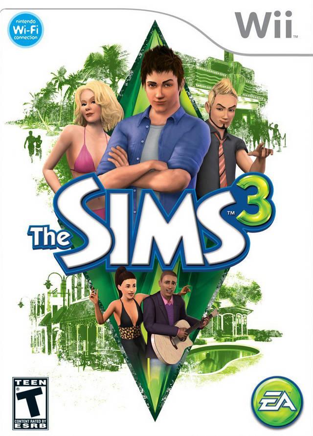 Sims  Make Area A Room