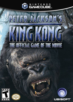 Peter Jackson's King Kong-The Official Game of the Movie.jpg