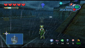 Nintendo gamecube for star fox adventures (v) rom.