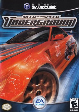 Need For Speed Underground Dolphin Emulator Wiki
