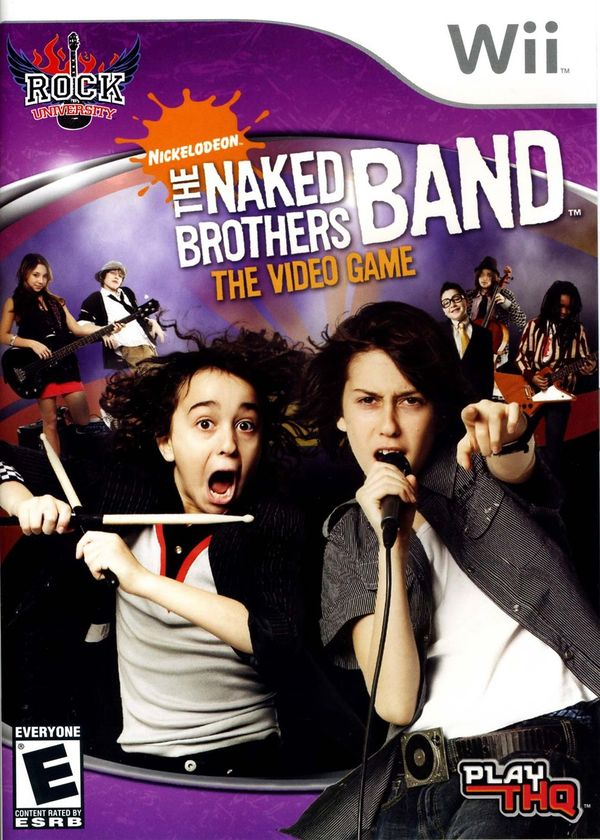 Acumination anus the naked brothers band naked cock