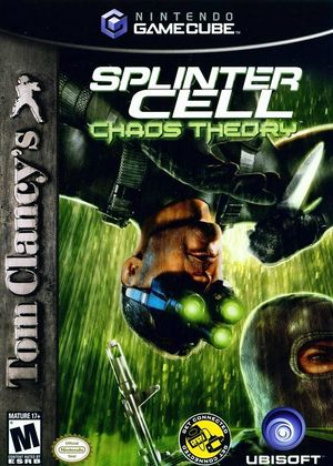 Tom Clancy's Splinter Cell-Chaos Theory.jpg
