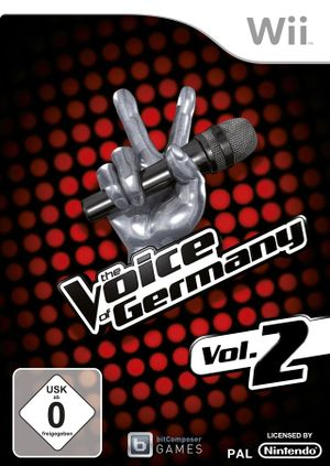 The Voice of Germany 2 - Dolphin Emulator Wiki
