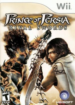 8e284deab49d Prince of Persia  Rival Swords. From Dolphin Emulator Wiki