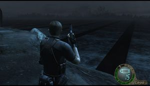 resident evil 4 para emulador dolphin android