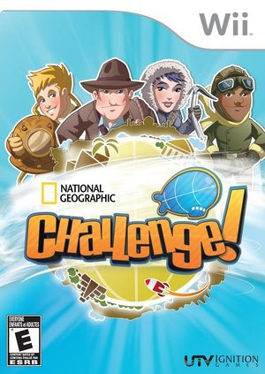NationalGeographicChallengeWii.jpg