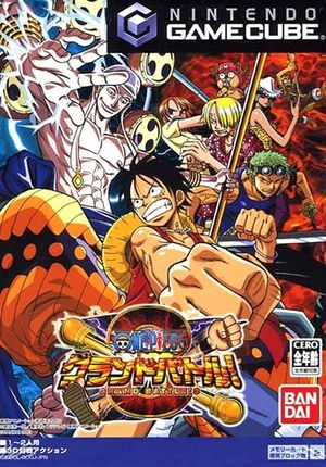 One Piece-Grand Battle! 3.jpg