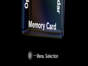 GameCube Main Menu - Dolphin Emulator Wiki