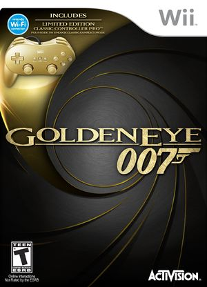 James Bond Golden Eye 007.jpg