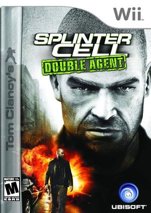 Tom Clancys Splinter Cell-Double Agent Wii.jpg