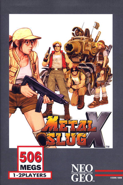 File:Metal Slug X.jpg