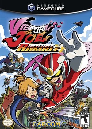 Viewtiful Joe Red Hot Rumble.jpg