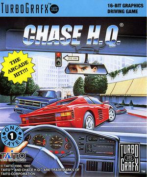 Chase H.Q. - Dolphin Emulator Wiki