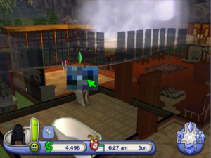 Nude sims for sims 2 gc