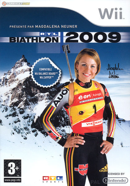 Минусовка вася василёк новиков. Скачать RTL Биатлон 2009 / RTL Biathlon 20