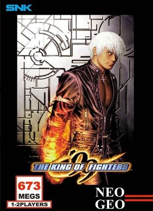 The King of Fighters '99-Millennium Battle.jpg