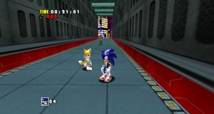 Sonic Adventure DX: Director's Cut - Dolphin Emulator Wiki