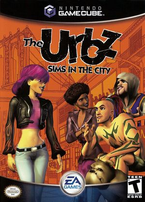 The Urbz-Sims In The City.jpg