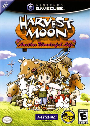 harvest moon a wonderful life how to make butter