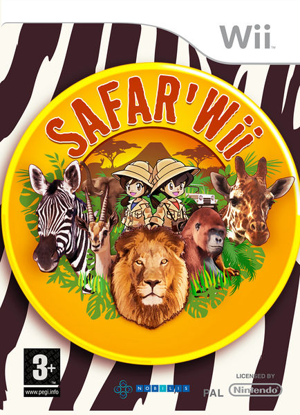 File:SAFAR'Wii.jpg