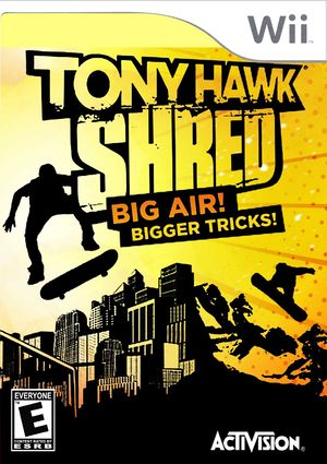 Tony Hawk's Shred.jpg
