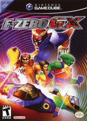 F-Zero GX - Dolphin Emulator Wiki