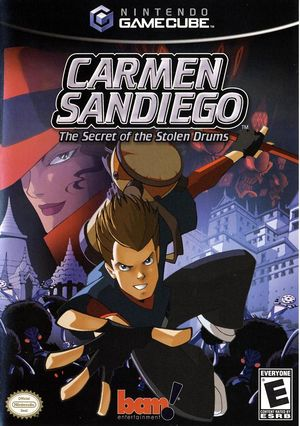Carmen Sandiego-The Secret of the Stolen Drums.jpg