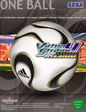Virtua Striker 4 ver 2006.jpg