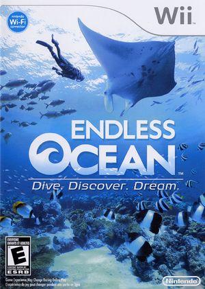 endless ocean 2 iso
