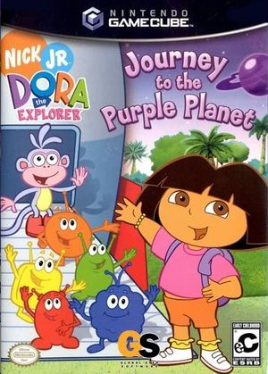Dora the Explorer-Journey to the Purple Planet.jpg