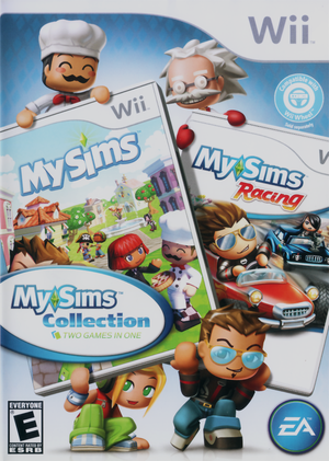 MySims Collection.png
