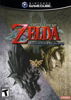 The Legend of Zelda: Twilight Princess (GC) - Dolphin Emulator Wiki