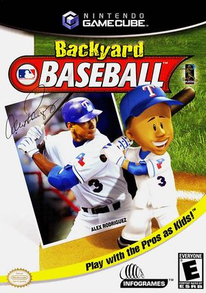 Backyard Baseball Dolphin Emulator Wiki